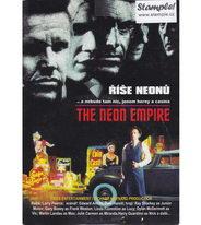 Říše neonů - DVD