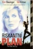 Riskantní plán - DVD