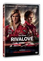 Rivalové - DVD