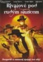 Rivalové pod rudým sluncem - DVD