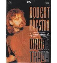 Robert Křesťan a Druhá tráva: Pohlednice - CD
