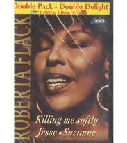 Roberta Flack - Killing me softly - DVD