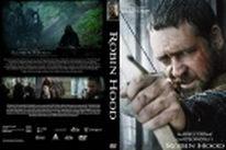 Robin Hood (R. Crowe) - DVD