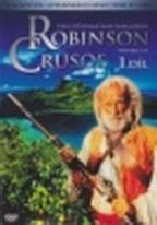 Robinson Crusoe 1 - DVD - pošetka