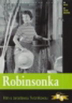 Robinsonka - DVD