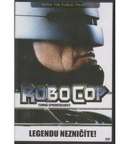 Robocop (temná spravedlnost) - DVD