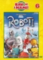 Roboti - DVD