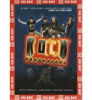 Ro(c)k podvraťáků - DVD