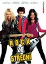 Rock ze střední - DVD