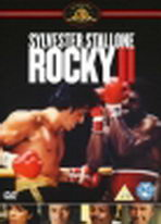 Rocky 2 - DVD plast