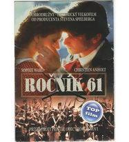 Ročník 61 - DVD
