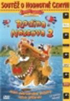 Rodina Nessova 2 - DVD