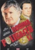 Rodina policajtů 2: Zkouška víry - DVD