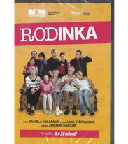 Rodinka - DVD