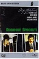 Rodinné spiknutí ( originální znění s CZ titulky ) - plast DVD