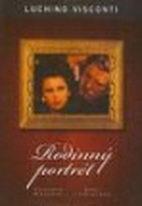 Rodinný portrét - DVD