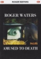 Roger Waters - Amused to Death - DVD