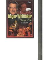 Roger Whittaker - Mammy Blue in concert - DVD