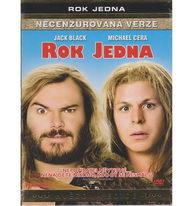 Rok jedna - DVD