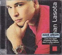 Roman Lasota - CD