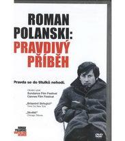 Roman Polanski: Pravdivý příběh - DVD