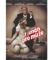 Román pro muže - DVD