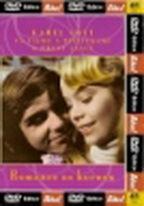 Romance za korunu - DVD