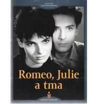 Romeo, Julie a tma - DVD