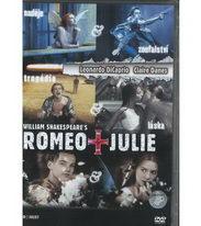 Romeo a Julie ( plast ) - DVD