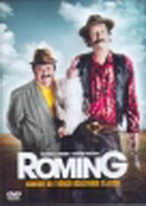 Roming - DVD plast