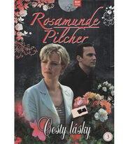 Rosamunde Pilcher - Cesty lásky - DVD