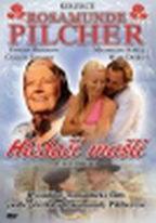 Rosamunde Pilcher - Hledači mušlí - část druhá ( pošetka ) DVD