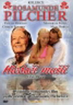 Rosamunde Pilcher - Hledači mušlí - část první - DVD