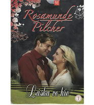Rosamunde Pilcher - Láska ve hře - DVD