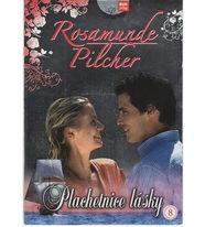 Rosamunde Pilcher - Plachetnice lásky - DVD