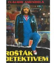 Rošťák detektivem - DVD