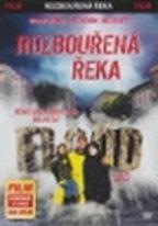 Rozbouřená řeka - DVD
