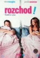Rozchod! - DVD