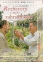 Rozhovory s mým zahradníkem - DVD pošetka