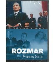 Rozmar - DVD