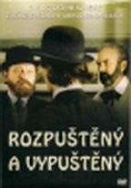 Rozpuštěný a vypuštěný ( pošetka ) DVD
