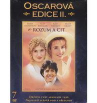 Rozum a cit (1995) - DVD