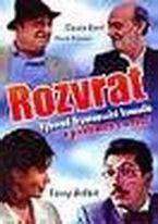 Rozvrat - DVD