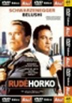 Rudé horko - DVD