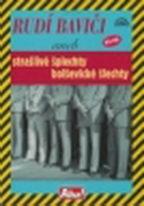Rudí baviči - DVD