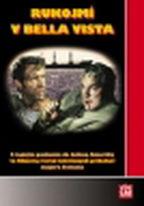 Rukojmí v Bella Vista - DVD