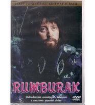 Rumburak - DVD slim