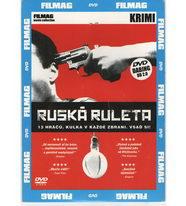 Ruská ruleta - DVD