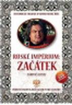 Ruské impérium: Začátek - 1. - DVD pošetka