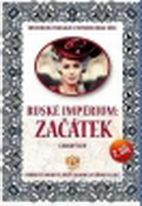 Ruské impérium: Začátek - 2. DVD